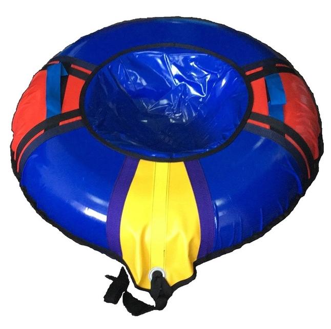 Тюбинг-надувной (Ватрушка) 100 см
