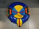 Тюбинг-надувной (Ватрушка) 85 см